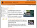 Canterbury Scrutiny website