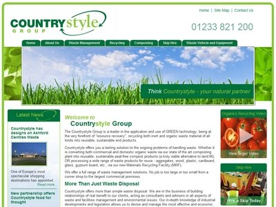 Countrystyle Group