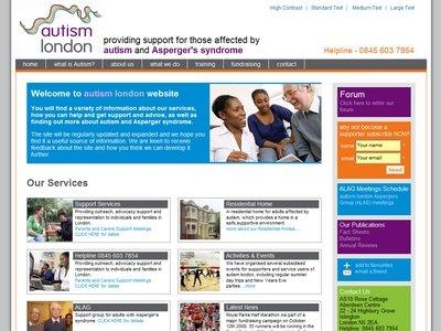 Autism London