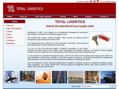 Total Logistics EU