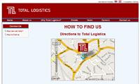 Remap Website