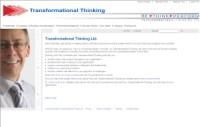 Transformational Thinking