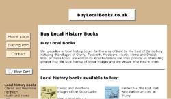 online bookshop brokerage business website