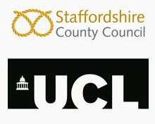 Staffordshire County Council Websites