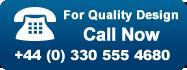 Quality Design - Call now