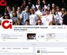 social media web designs