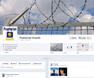 example facebook websites