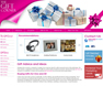 colourful website designs
