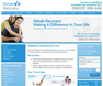 example healthcare websites