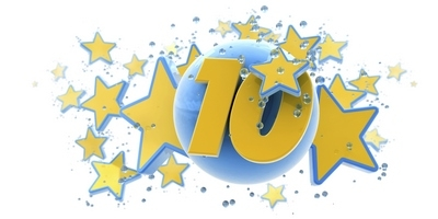 Cornish WebServices 10th birthday