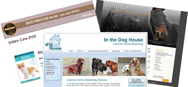 Animal Websites