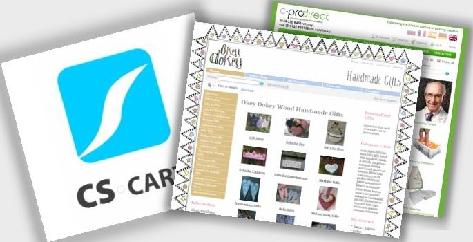 CS Cart eCommerce