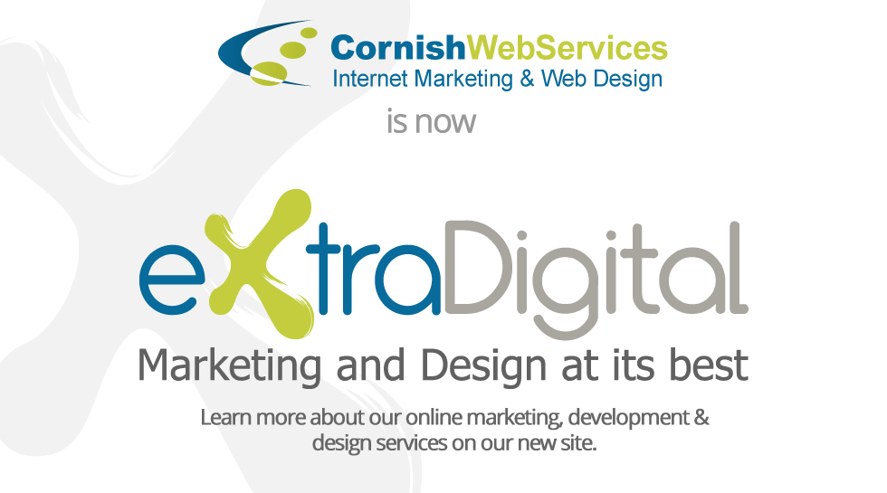 ExtraDigital formerly CornishWebServices