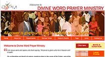 Divine Word Prayer Ministry