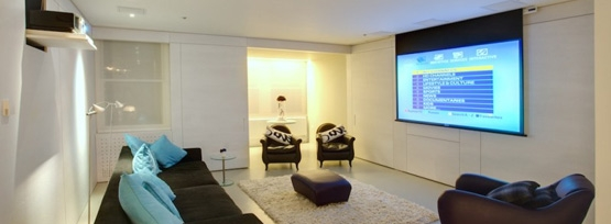 integrated homes