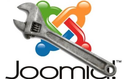 Joomla Website Management