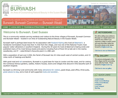Burwash
