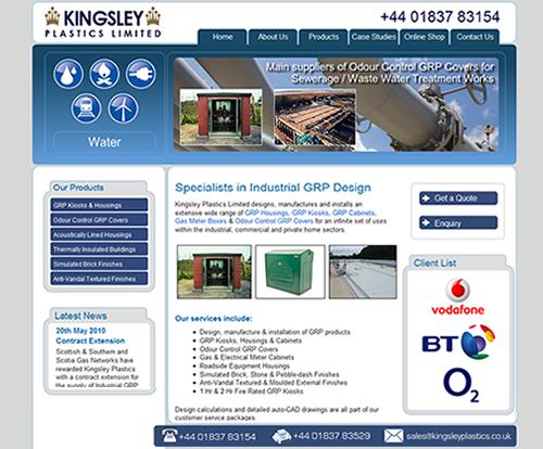 Kingsley Plastics