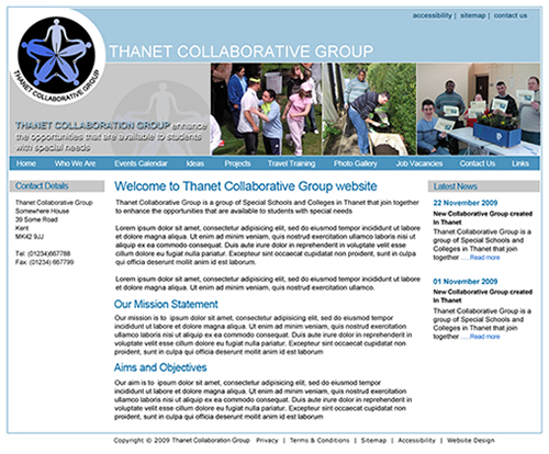Thanet Collaborative Group