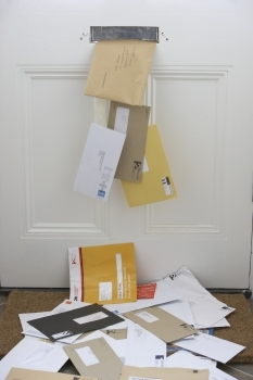 mailing house