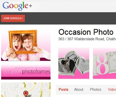 googleplus designer