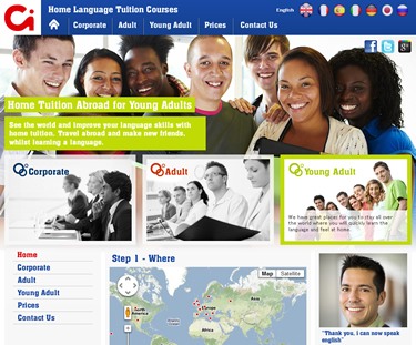 school web designs