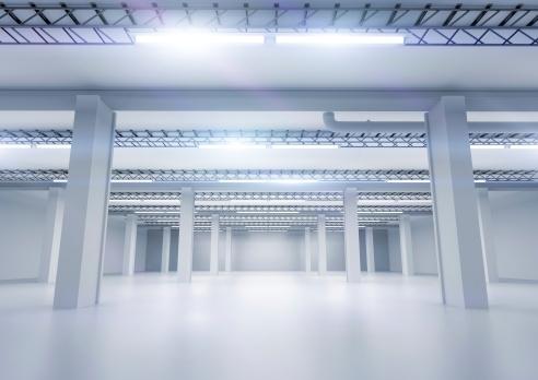 design a warehouse