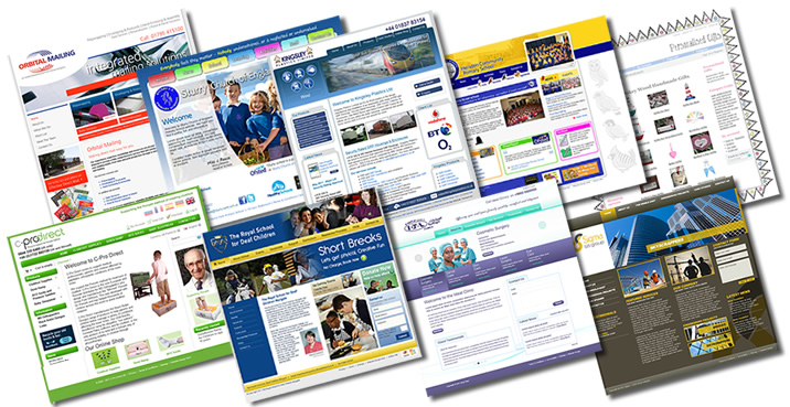 kent web design